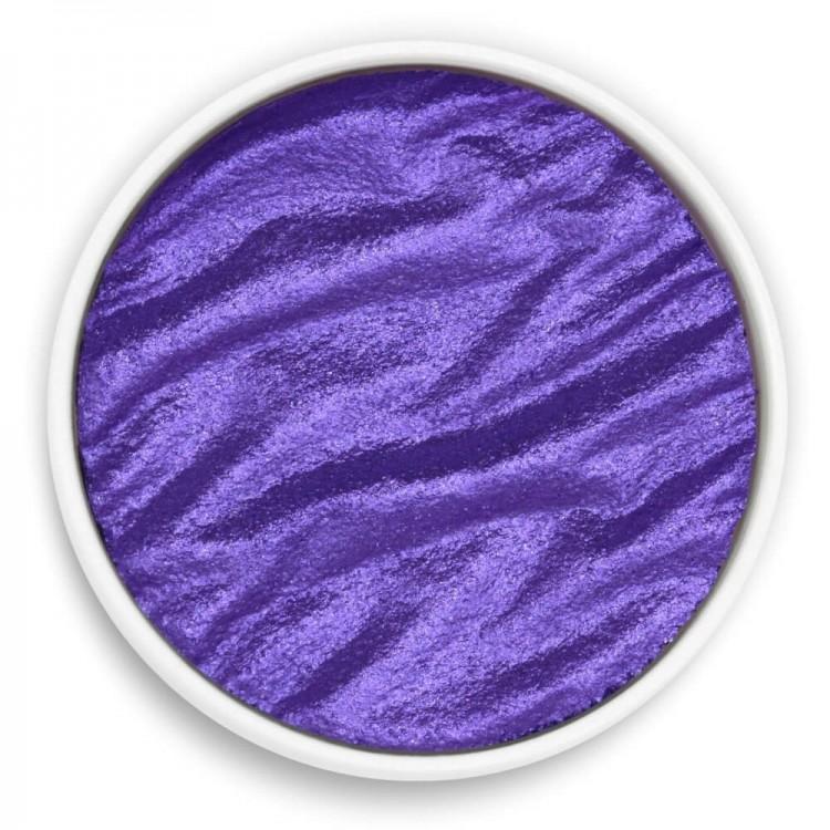 Vibrant Purple - pärla ersättning. Coliro (Finetec)