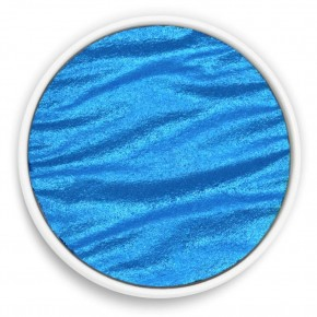 Vibrant Blue - parel vervanging. Coliro (Finetec)