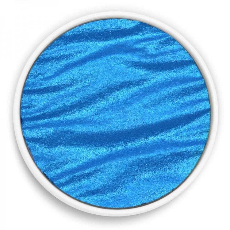Vibrant Blue - parel vervanging. Coliro (Finetec)