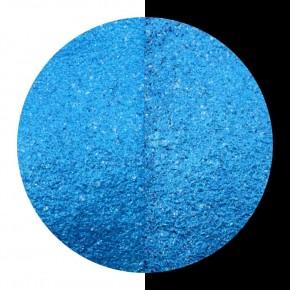 Vibrant Blue - pärla ersättning. Coliro (Finetec)