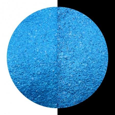 Vibrant Blue - Pearl Refill. Coliro (Finetec)