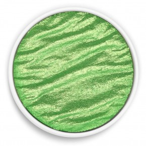 Vibrant Green - Pearl Refill. Coliro (Finetec)
