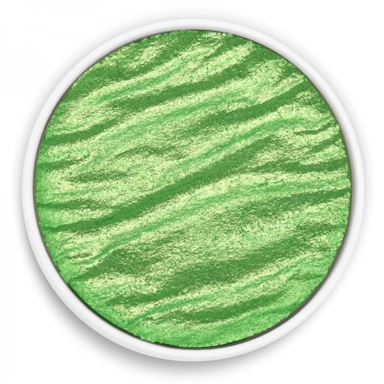 Vibrant Green - perla ricarica. Coliro (Finetec)