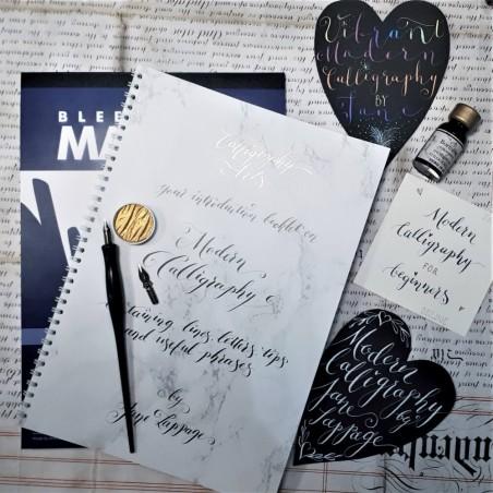 Modern Calligraphy Starter Pack