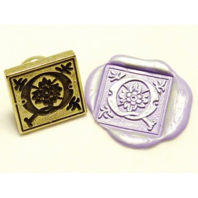 Wax Seal Stamp - Cimaroli