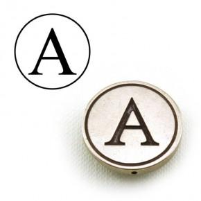 Romeinse letter lakzegel