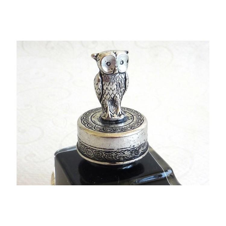 Bottiglia Pewter Owl Ink