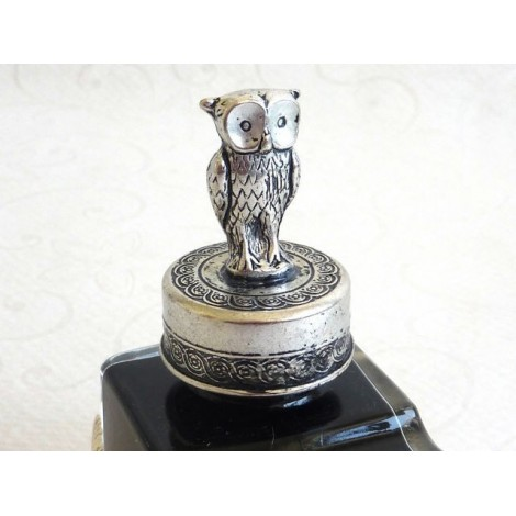Tenn Owl Ink Bottle