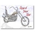 Old School Chopper carta