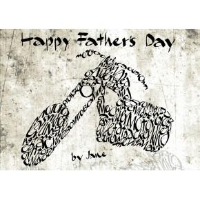 Festa del papà - Moto
