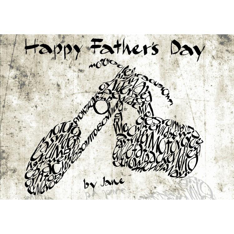 Jour Chopper du père