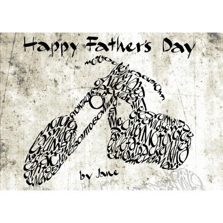 Día del Padre Chopper