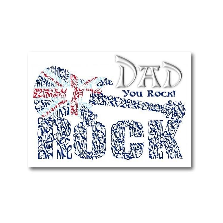 Papa Vous Rock