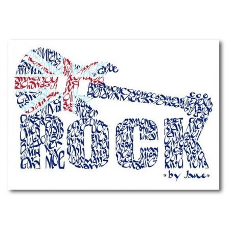 Rock Guitaren