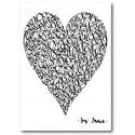 Kærlighed Hjerte