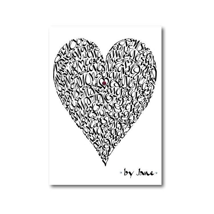 Liefde Hart