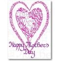 Buona Festa della Mamma in rosa