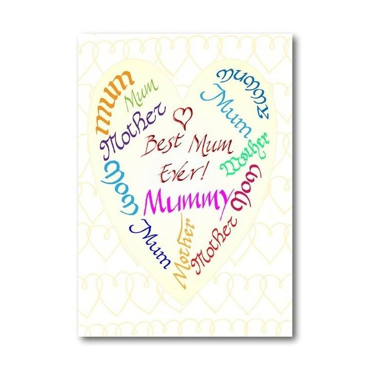 Miglior mamma mai