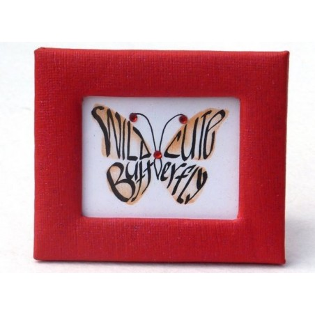 Mini Butterfly Billeder