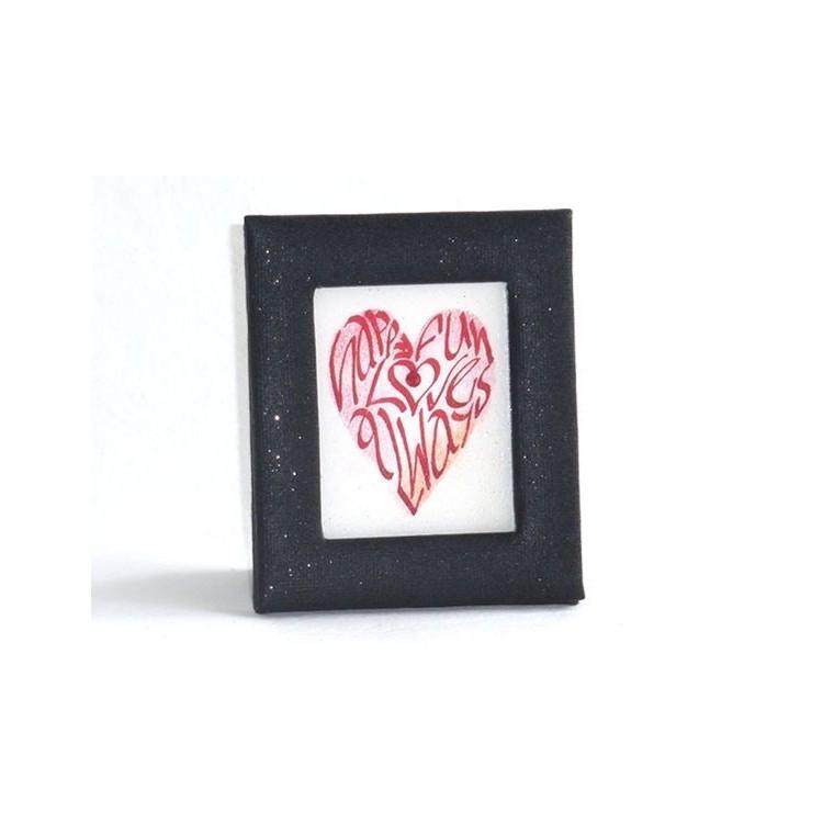 Mini Love Heart Billeder