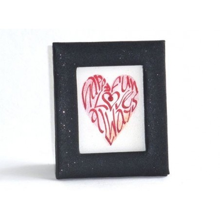 Mini Love Heart Pictures