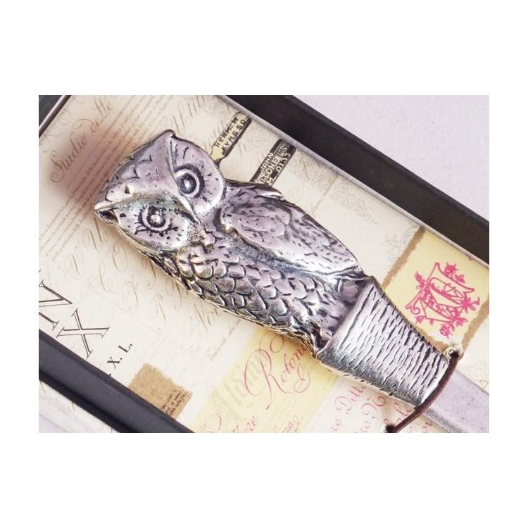 Letter Opener - Owl