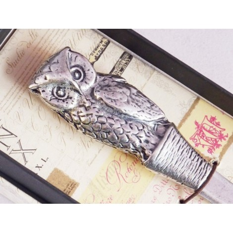 Owl Tenn Brevöppnare