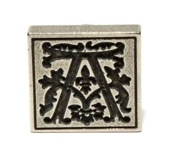 Gothic Letter Wax Seal Stamp