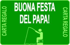 Buona festa del papà